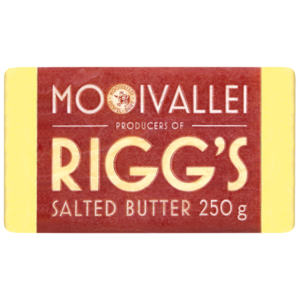 riggs butter salted