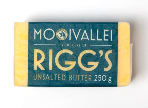 riggs butter unsalted